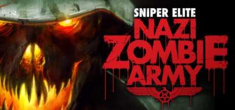 Поиск по запросу Sniper Elite. Nazi Zombie Army