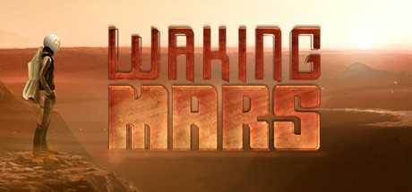 Купить Waking Mars