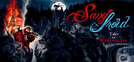 Купить Sang-Froid. Tales of Werewolves со скидкой 93%