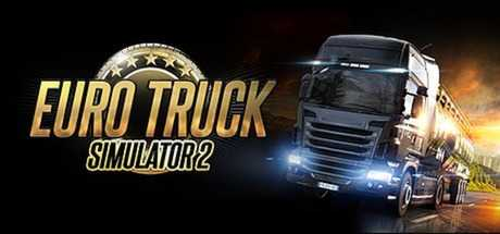 Поиск по запросу Euro Truck Simulator 2