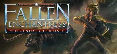 Купить Fallen Enchantress. Legendary Heroes со скидкой 80%