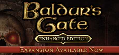 Поиск по запросу Baldur's Gate. Enhanced Edition