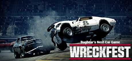 Купить Next Car Game. Wreckfest