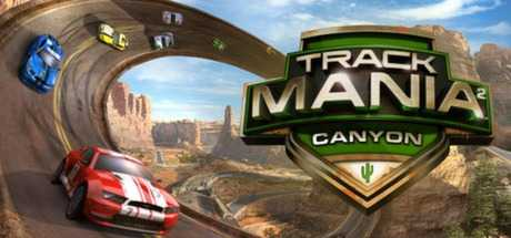 Купить TrackMania² Canyon