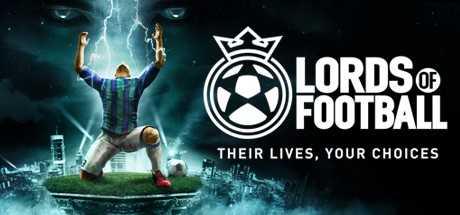 Купить Lords of Football со скидкой 75%