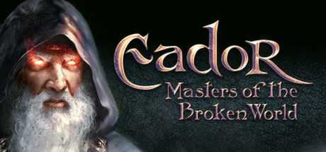 Купить Eador. Masters of the Broken World со скидкой 77%