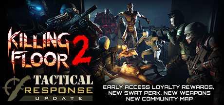 Killing Floor 2 дешевле чем в Steam