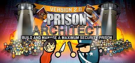 Купить Prison Architect со скидкой 70%