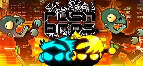 Купить Rush Bros со скидкой 87%