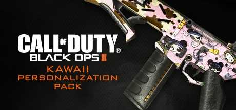 Call of Duty. Black Ops II. Kawaii Personalization Pack дешевле чем в Steam