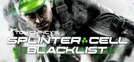Поиск по запросу Tom Clancy's Splinter Cell Blacklist