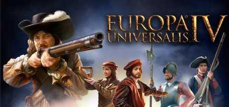 Купить Europa Universalis IV со скидкой 70%