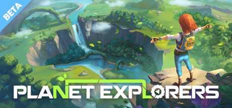 Planet Explorers дешевле чем в Steam