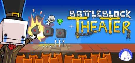 Купить BattleBlock Theater со скидкой 67%
