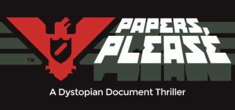 Купить Papers, Please