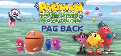 Купить PAC-MAN and the Ghostly Adventures со скидкой 75%