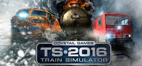 Купить Train Simulator