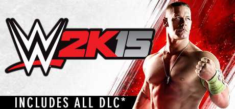 Купить WWE 2K15 со скидкой 15%