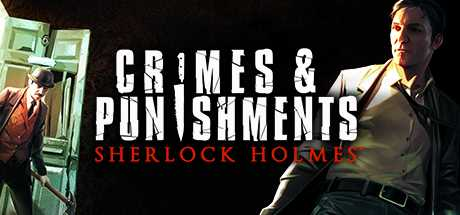 Купить Sherlock Holmes. Crimes and Punishments