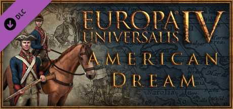 Europa Universalis IV. American Dream дешевле чем в Steam