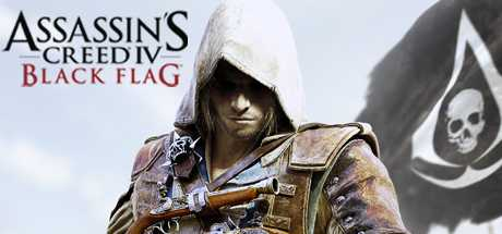 Поиск по запросу Assassin's Creed IV Black Flag