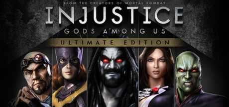 Поиск по запросу Injustice. Gods Among Us Ultimate Edition
