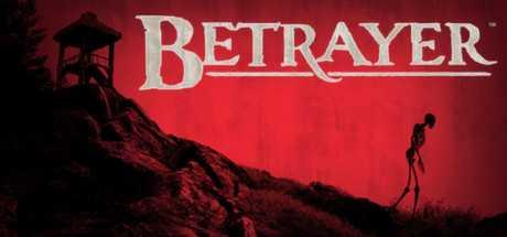Купить Betrayer