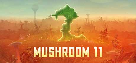 Купить Mushroom 11