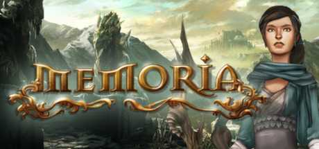 Купить Memoria со скидкой 90%