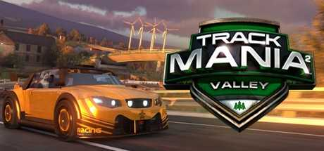 Купить TrackMania² Valley