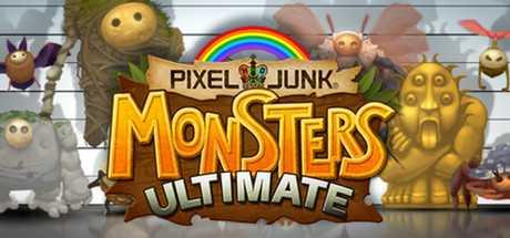 Купить PixelJunk Monsters Ultimate со скидкой 90%