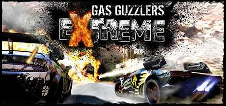 Купить Gas Guzzlers Extreme со скидкой 70%