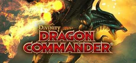Купить Divinity. Dragon Commander со скидкой 76%