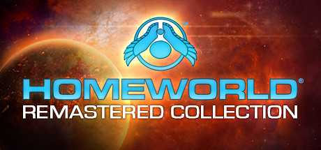 Купить Homeworld Remastered Collection