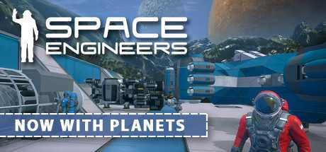 Купить Space Engineers со скидкой 45%