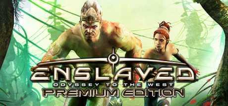 Купить ENSLAVED. Odyssey to the West Premium Edition со скидкой 74%
