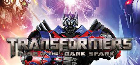 Купить TRANSFORMERS. Rise of the Dark Spark со скидкой 85%