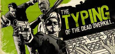 Купить The Typing of The Dead. Overkill со скидкой 81%