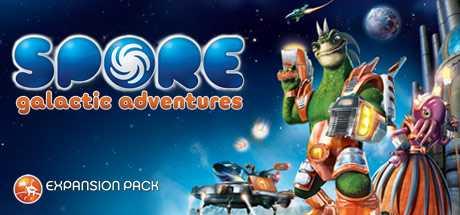 Купить SPORE Galactic Adventures со скидкой 71%