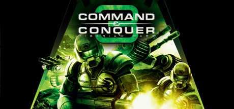 Поиск по запросу Command & Conquer 3. Tiberium Wars