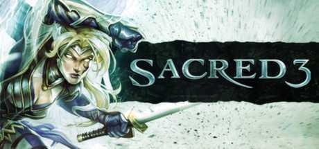 Sacred 3 дешевле чем в Steam