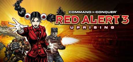 Поиск по запросу Command & Conquer. Red Alert 3. Uprising