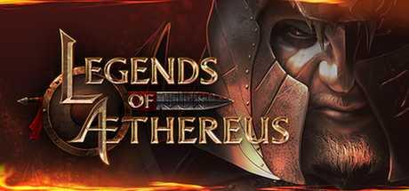 Купить Legends of Aethereus со скидкой 88%