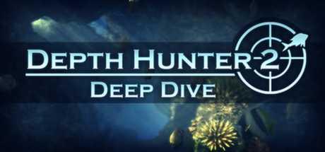 Купить Depth Hunter 2. Deep Dive со скидкой 87%