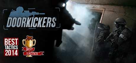 Купить Door Kickers со скидкой 76%