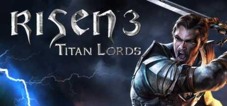 Купить Risen 3. Titan Lords