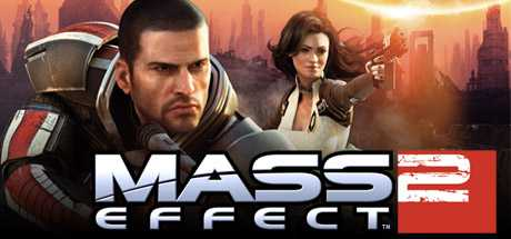 Купить Mass Effect 2