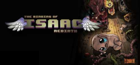 Купить The Binding of Isaac. Rebirth