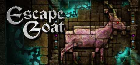 Купить Escape Goat