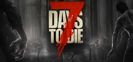 Купить 7 Days to Die